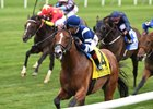 Oscar Performance Speeds to Belmont Derby Victory