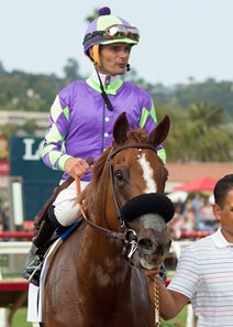 Jamie Theriot plans to shift his tack to Champ de Mars Racecourse in Port Louis, Mauritius