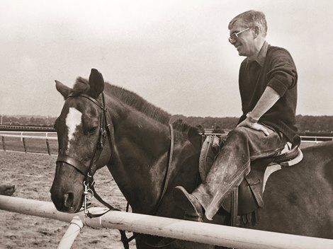 Retired Trainer David Whiteley Dead At 73 Bloodhorse