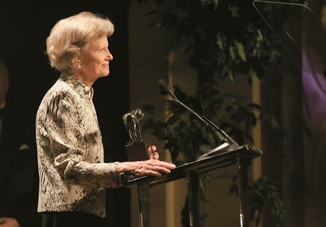 Penny Chenery First Lady Of Racing Dies At 95 Bloodhorse