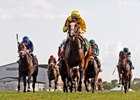Lull takes the Kentucky Downs Ladies Sprint Sept. 9