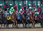 The New York Racing Association will host 229 days of live racing in 2018