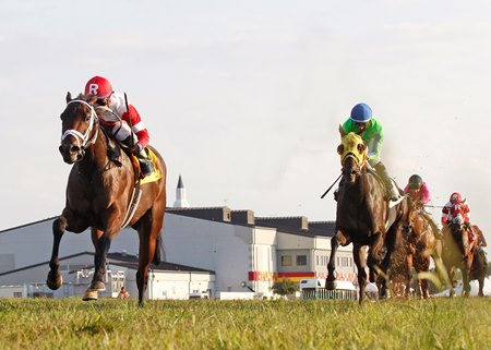 Kentucky Downs to Add $1.5M to Other Purse Accounts - BloodHorse