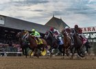 Saratoga meet sets all-sources handle mark in 2017
