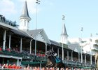 The Tabulator picks up his first victory under the Twin Spires