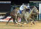 Charitable Annuity takes the West Virginia Breeders' Classic