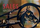 Fasig-Tipton October Yearling Sale Preview