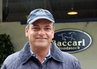 Chris Baccari consigned the two highest-priced yearlings sold during the Oct. 25 third session at Fasig-Tipton