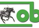 Ocala Breeders' Sales Co. logo