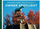 Promotional Feature: Keeneland November Owner Spotlight