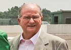 Trainer Hal Wiggins is the recipient of the 2009 Warner L. Jones Jr. Horseman of the Year Award.