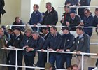 Coolmore connections were active during Tattersalls Book 1 Oct. 3