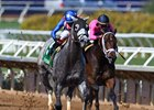 Americanize takes Nov. 3 opener at Del Mar