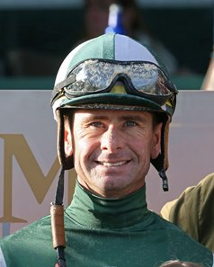 Jockey Corey Lanerie has been leading rider at 15 of the last 17 Churchill Downs meets