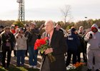 King Leatherbury pays tribute to Ben's Cat Nov. 11 at Laurel Park