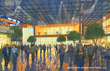Nyra Plans Belmont Changes To Target Potential Fans