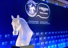 The Longines World's Best Racehorse ceremony will be held Jan. 23