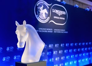 A general view  at the Longines World's Best Racehorse and Longines World's Best Horse Race Awards at Claridge's on January 19, 2016 in London, England.
