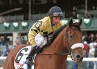 Christmas Kid, 2007 Ashland Stakes winner