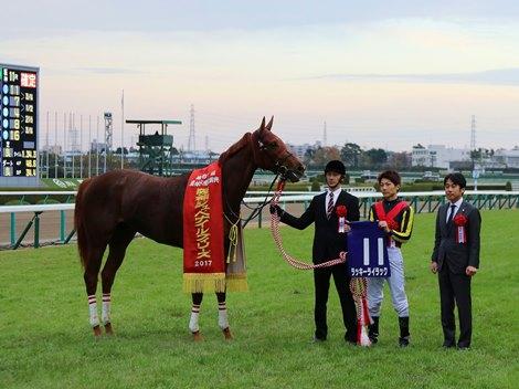 Lucky Lilac Takes Hanshin Juvenile Fillies Bloodhorse