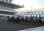 The Muckleshoot Indian Tribe may add slot machine-type games at Emerald Downs