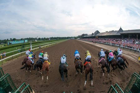 "Off in the Travers.<br><a target=""blank"" href=""http://photos.bloodhorse.com/AtTheRaces-1/at-the-races-2012/22274956_jFd5jM#!i=2047055762&k=GDGkBRr"">Order This Photo</a>"