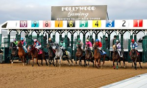 Mahoning Valley Race Course will increase purses effective Jan. 2, 2018
