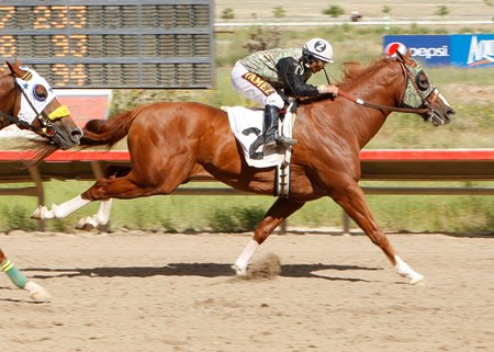 In 2010 Yavapai Downs averaged $32,000 in daily purses