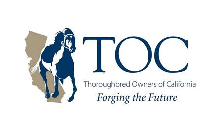 Thoroughbred Owners of California logoScreenshot