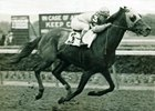 Count Fleet wins 1943 Withers Stakes