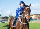 Hugh Bowman and Winx are an inseparable team