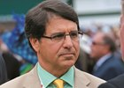 Alan Foreman, chief executive officer of the Thoroughbred Horsemen's Association and creator of MATCH