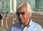 Dubai World Cup: Bob Baffert