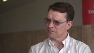 Dubai World Cup: Aidan O'Brien