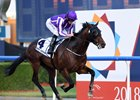 Mendelssohn wins the UAE Derby