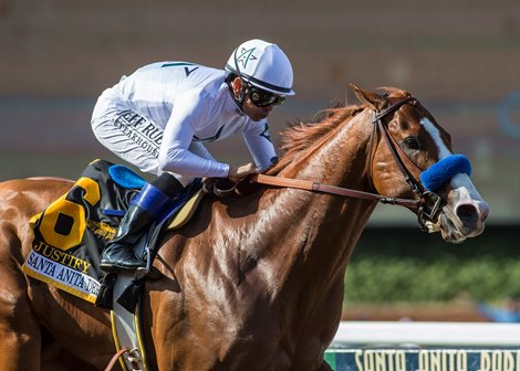 CHRB Declines to Overturn Scopolamine Ruling of Justify