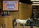 Hip 614 sells for $2.1 million