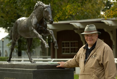 Legendary Writer Bill Nack Dies At Age 77 Bloodhorse