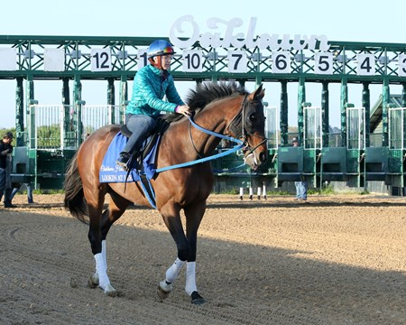 Lookin At Lee - Oaklawn Park - April 10, 2018