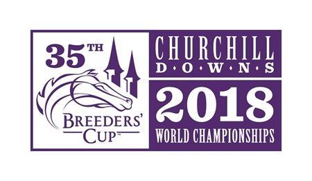 Breeders Cup Nbc Set Challenge Series Tv Schedule