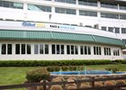 The William Hill Sports Book at Monmouth Park will soon welcome sports bettors