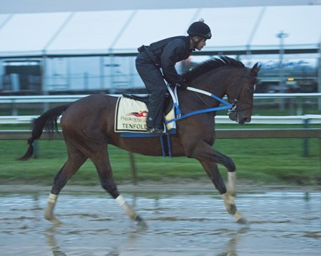 Tenfold