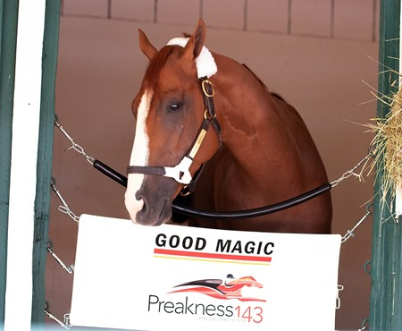 Good Magic - Pimlico - May 14, 2018