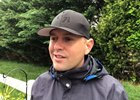 Preakness Stakes: Chad Brown on Good Magic