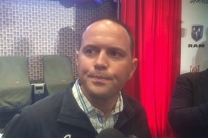 Kentucky Derby: Chad Brown on the Draw