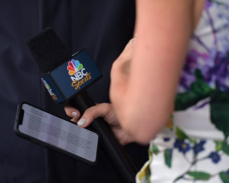 NBC Plans Coverage of Pegasus World Cup Stakes