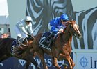Masar wins the Investec Derby at Epsom