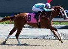 Subsidiary breaks her maiden upon debut at Woodbine