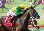 Catapult wins last year's Del Mar Mile