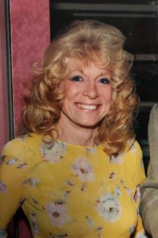 Horsewoman Humanitarian Anita Madden Dies Bloodhorse